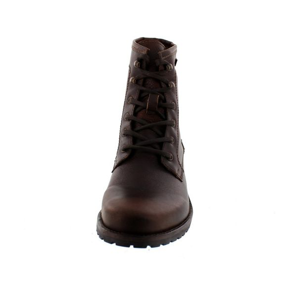 HARLEY DAVIDSON Men - Boot JUTLAND D93318 - brown - Thumb 2