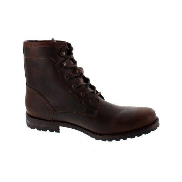 HARLEY DAVIDSON Men - Boot JUTLAND D93318 - brown - Thumb 3