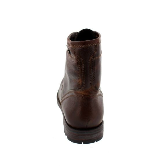 HARLEY DAVIDSON Men - Boot JUTLAND D93318 - brown - Thumb 4