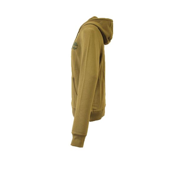 TIMBERLAND - Pullover GRAPH LAUNDRED A1JWL - capers - Thumb 2