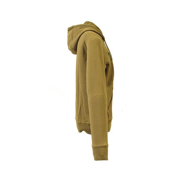 TIMBERLAND - Pullover GRAPH LAUNDRED A1JWL - capers - Thumb 4