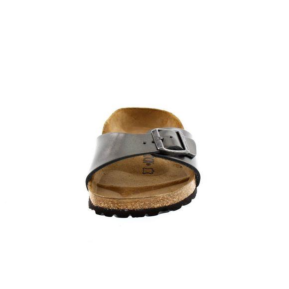 BIRKENSTOCK - MADRID NL 1004053 - metallic anthracite - Thumb 2