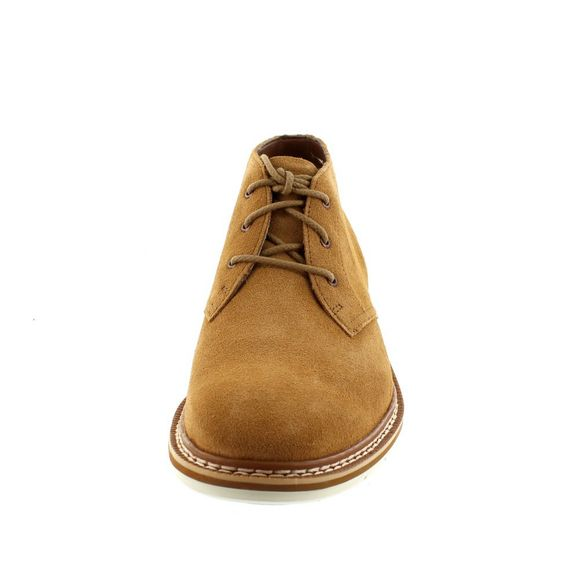 TIMBERLAND - NAPLES TRAIL CHUKKA A1BGY - rubber - Thumb 2