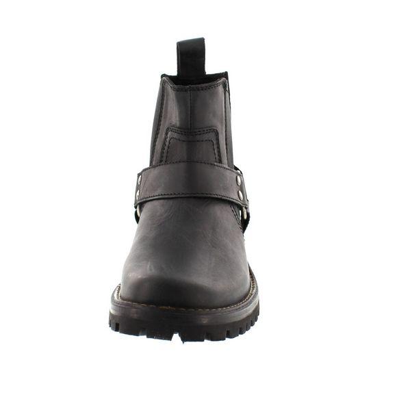 HARLEY DAVIDSON Men - Boots DURAN D93359 - black - Thumb 2