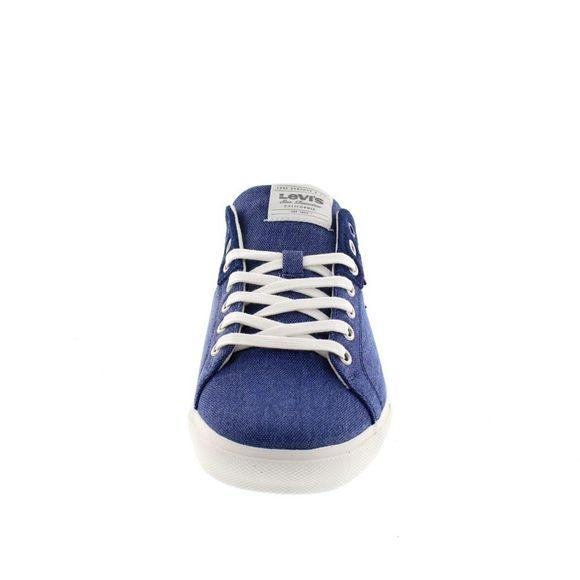 LEVI´S Herren - Sneaker WOODS 225826-781 - royal blue - Thumb 2