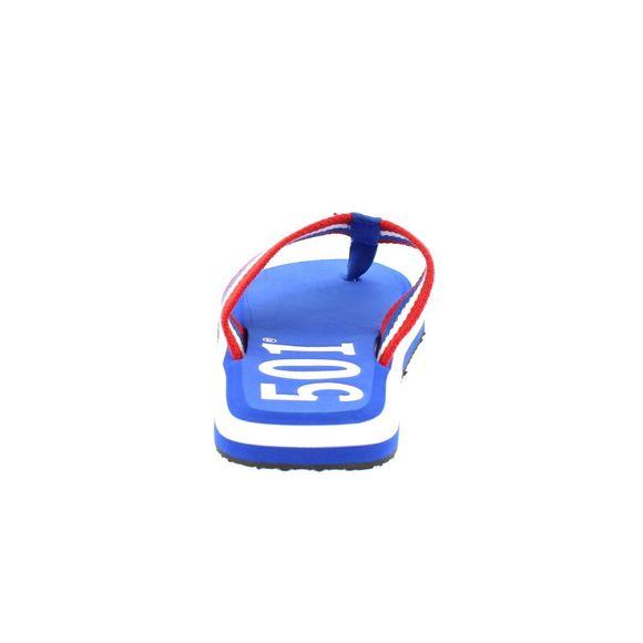 LEVI´S Herren - Zehentrenner DAMBY 225830-847 - royal blue - Thumb 4