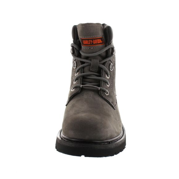HARLEY DAVIDSON Men - BAYPORT D93366 - charcoal grey - Thumb 2