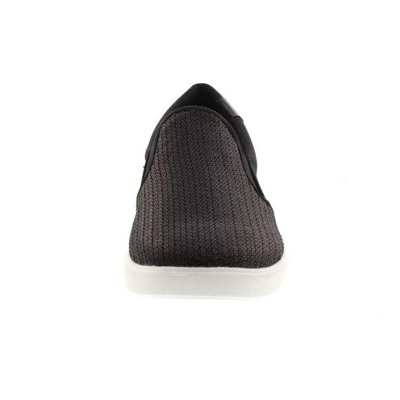 CROCS Damenschuhe - CITILANE SEQUIN SLIP ON - black - Thumb 2