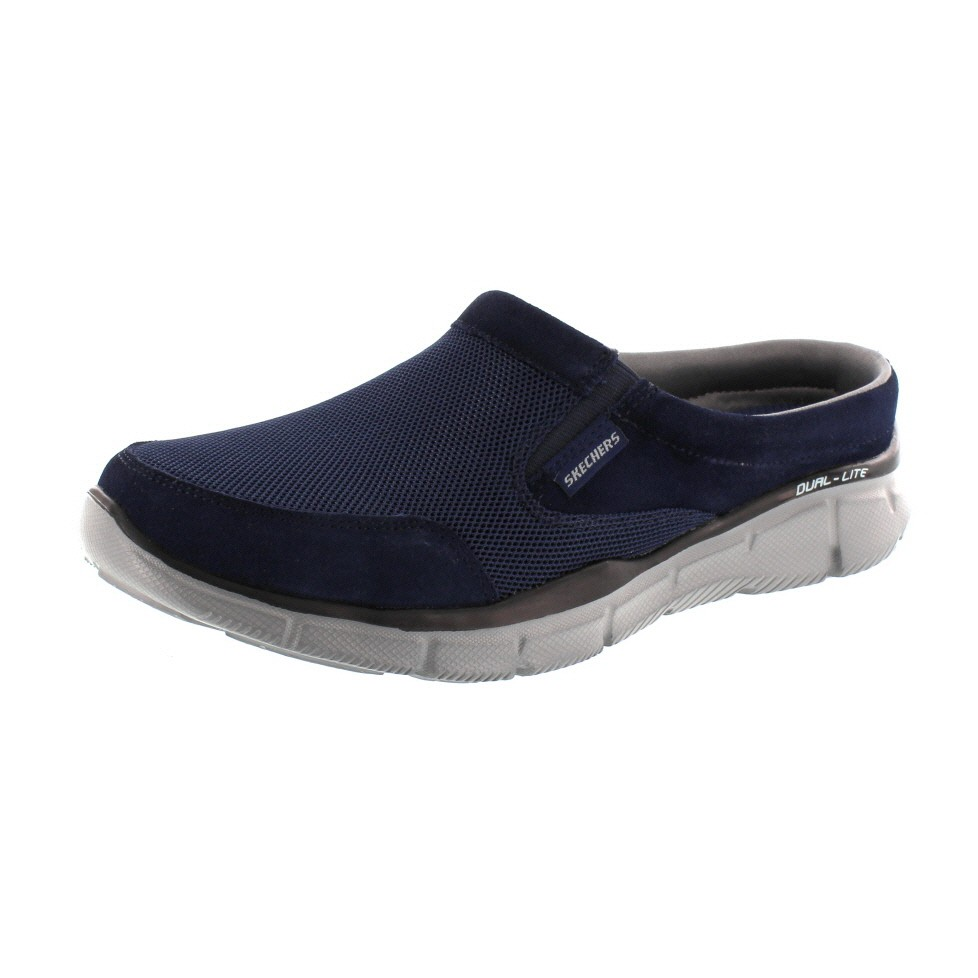 SKECHERS - Equalizer COAST TO COAST 51519 - navy