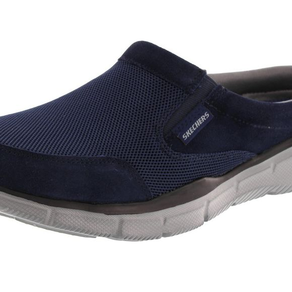 SKECHERS - Equalizer COAST TO COAST 51519 - navy - Thumb 6