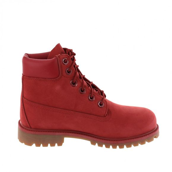 TIMBERLAND Schuhe - 6 Inch Premium Boot A13HV - red - Thumb 3