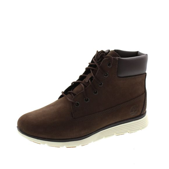 TIMBERLAND Schuhe - Boot KILLINGTON A19YJ - red briar