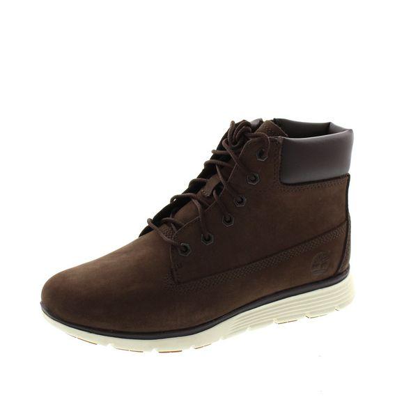 TIMBERLAND Schuhe - Boot KILLINGTON A19YJ - red briar - Thumb 1