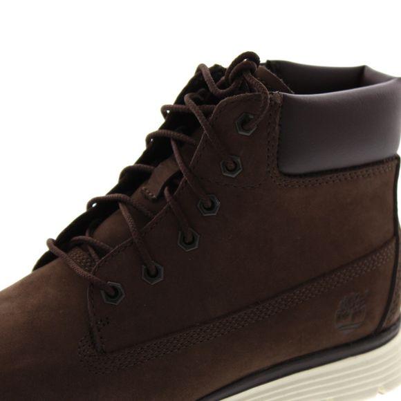 TIMBERLAND Schuhe - Boot KILLINGTON A19YJ - red briar - Thumb 6