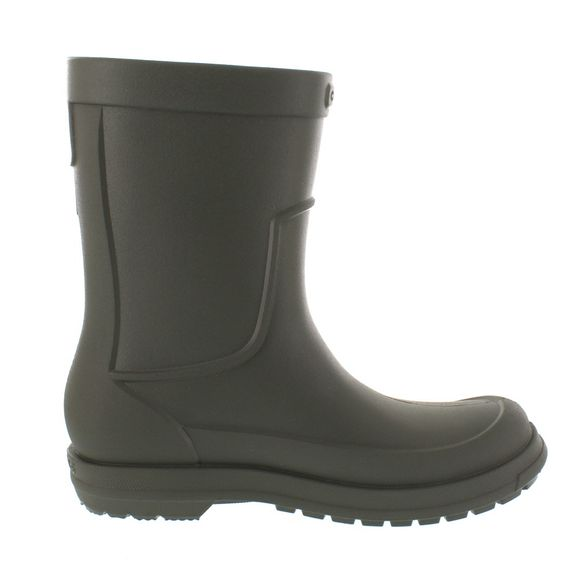 CROCS Herrenschuhe - ALLCAST Rain Boot - dusty olive - Thumb 3