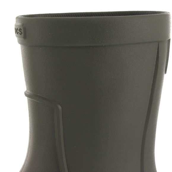 CROCS Herrenschuhe - ALLCAST Rain Boot - dusty olive - Thumb 6