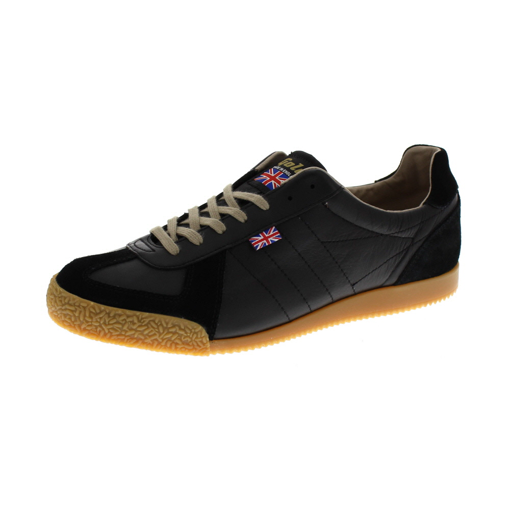 GOLA Herrenschuhe - Sneaker HARRIER 77 CMA229 - black
