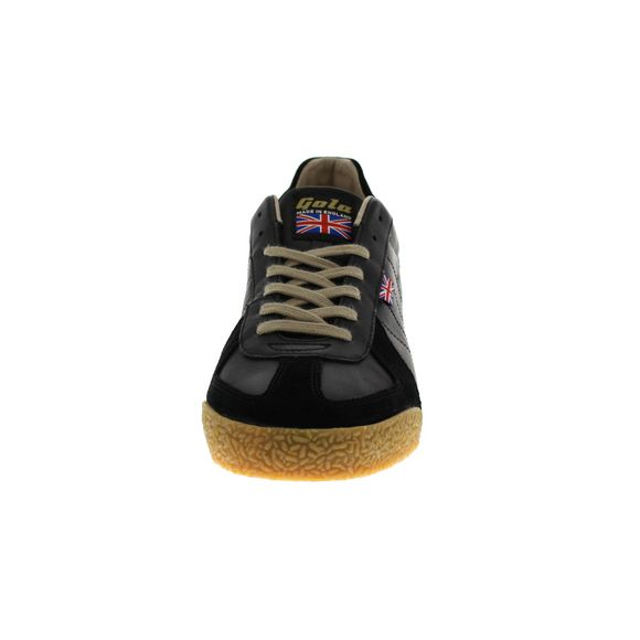 GOLA Herrenschuhe - Sneaker HARRIER 77 CMA229 - black - Thumb 2