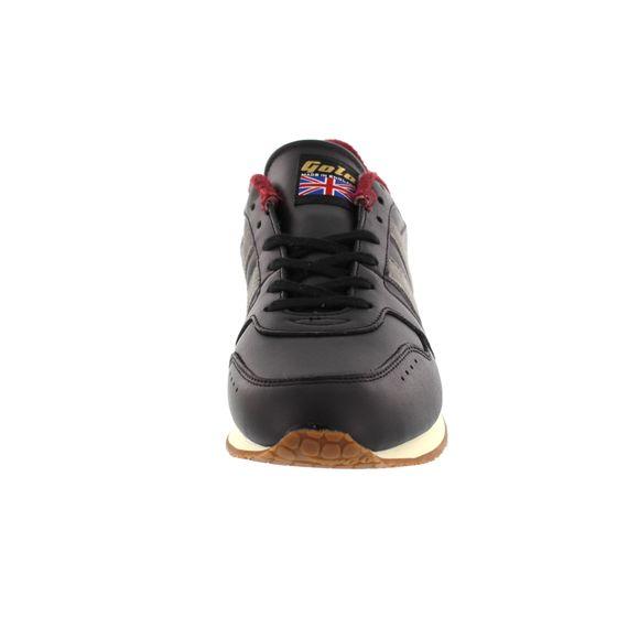 GOLA Herren - Sneaker TRACK 1905 CMA906 - black grey - Thumb 2