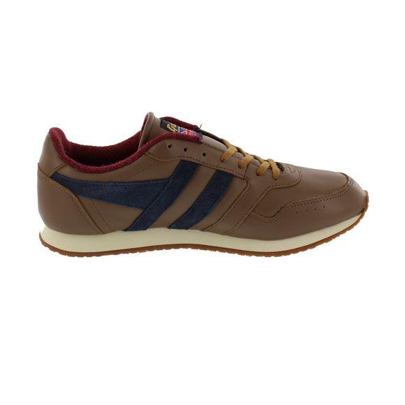 GOLA Herren - Sneaker TRACK 1905 CMA906 - taupe navy - Thumb 3