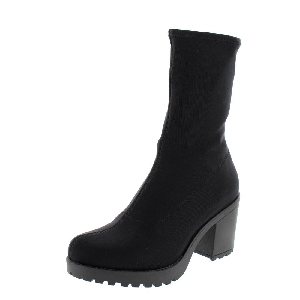 VAGABOND - Stiefelette GRACE 4228-039-20  - black