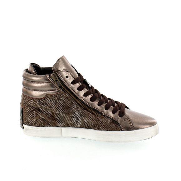 MACA Kitzbühel Damenschuhe - Sneaker 2149 - kupfer - Thumb 3