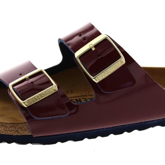 BIRKENSTOCK Schuhe - ARIZONA BF 1006669 - two tone wine - Thumb 6