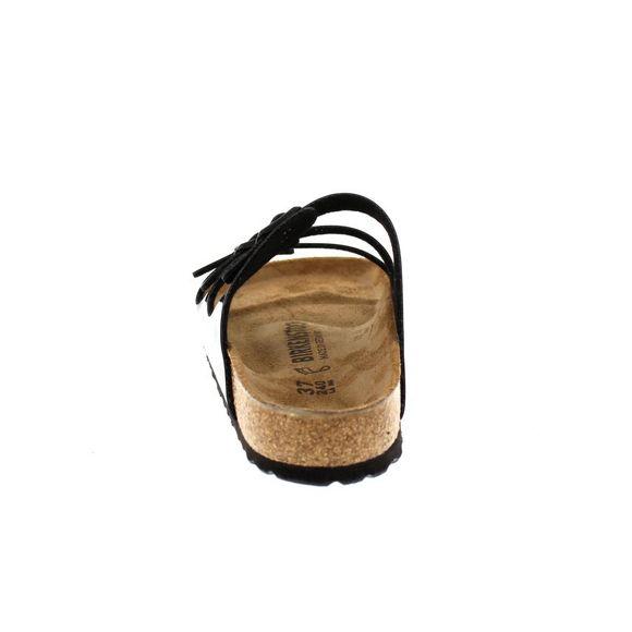 BIRKENSTOCK Damen - FLORIDA 0154421 - black patent - Thumb 4