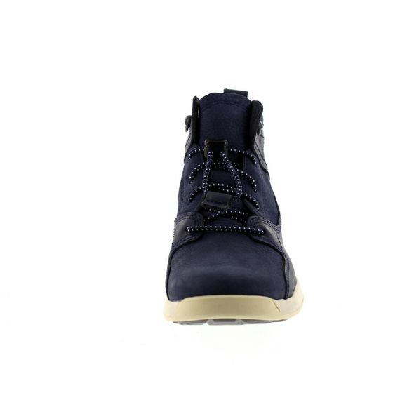 TIMBERLAND - FLYROAM LEATHER HIKE A1ISD - black iris - Thumb 2