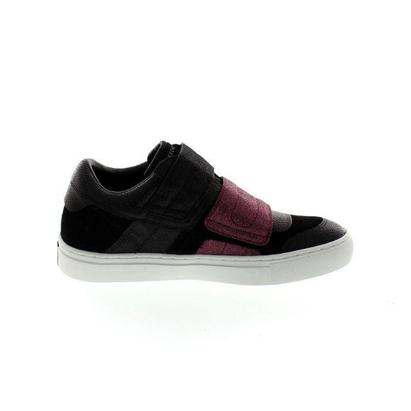 SKECHERS - Side Street SHINE CITY 73570 - black pink - Thumb 3