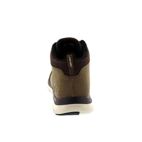 SKECHERS Herren - Sneaker HIGH KEY 52187 - chocolate - Thumb 4