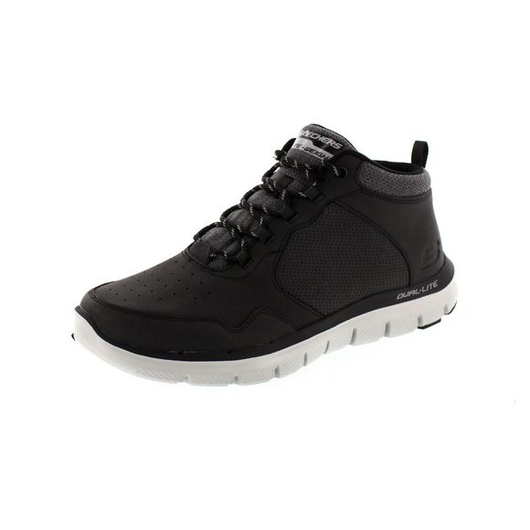 SKECHERS Herren - Sneaker HIGH KEY 52187 - black - Thumb 1