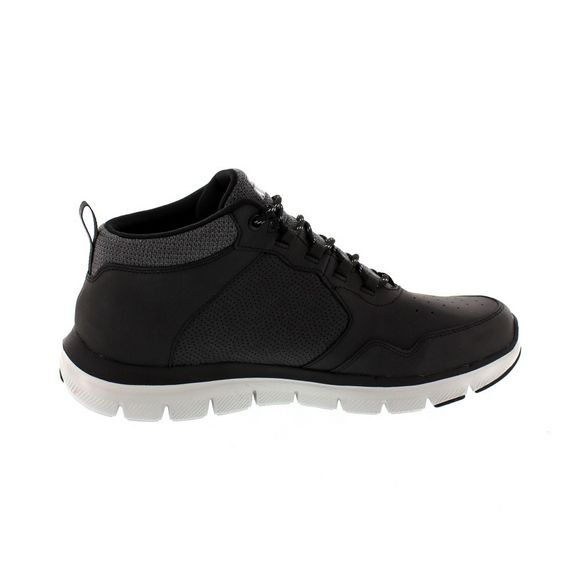 SKECHERS Herren - Sneaker HIGH KEY 52187 - black - Thumb 3