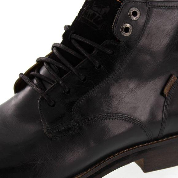 LEVI´S Herrenschuhe - Boots BALDWIN 226792-825 - black - Thumb 6