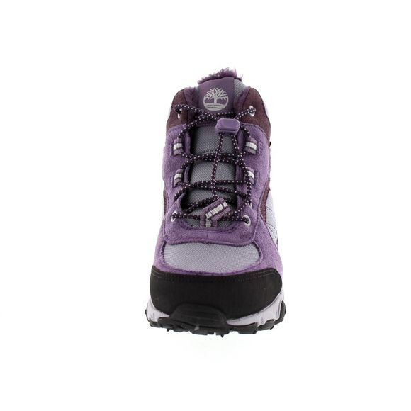 TIMBERLAND - OSSYPEE MID BUNGEE A1KZL - montana grap - Thumb 2