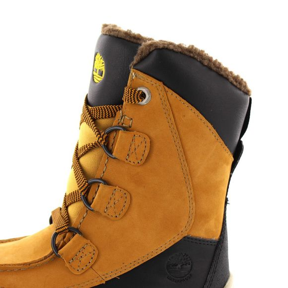 TIMBERLAND Kinder - RIME RIDGE HP WPBT 3571R - wheat - Thumb 6