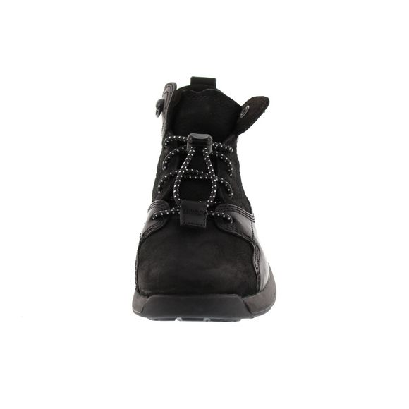 TIMBERLAND - FLYROAM LEATHER HIKE A1IS5 - black  - Thumb 2