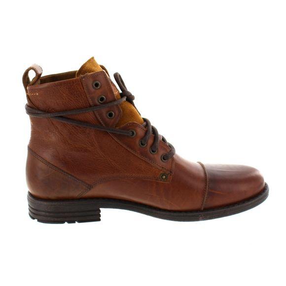 LEVI´S Herren - Boots EMERSON 225115-700 - medium brown - Thumb 3