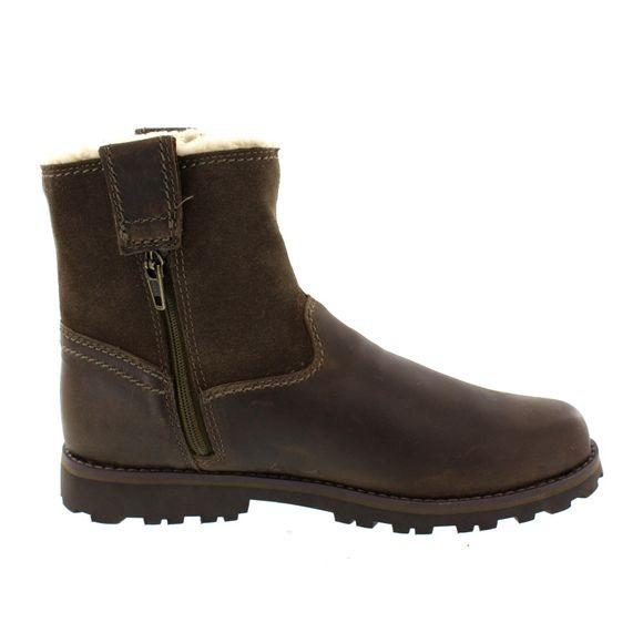 TIMBERLAND Schuhe - CHESTNUT RIDGE A1BSN - brindle - Thumb 3