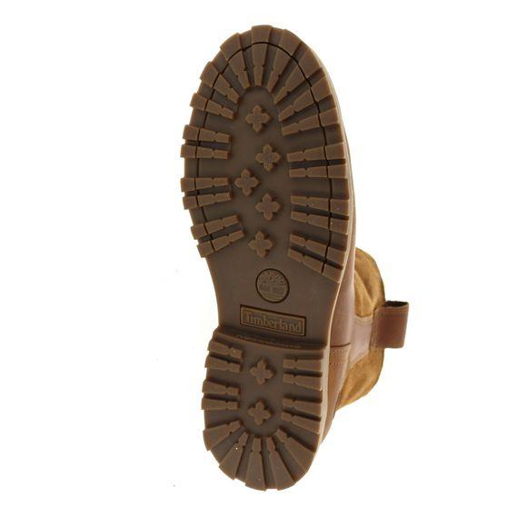 TIMBERLAND Schuhe - CHESTNUT RIDGE A14HR - light brown - Thumb 5