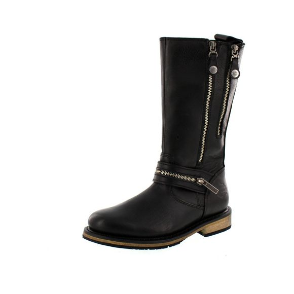 HARLEY DAVIDSON Women - Stiefel SACKETT - black