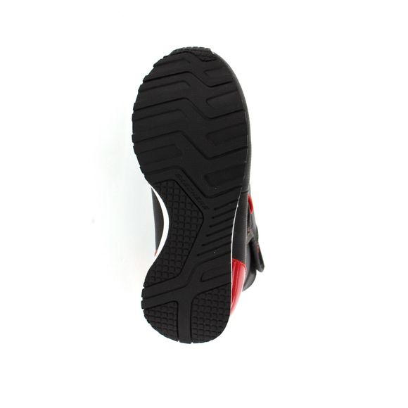 SKECHERS - Retrospect WINTER DAZE 996274 L - black red - Thumb 5