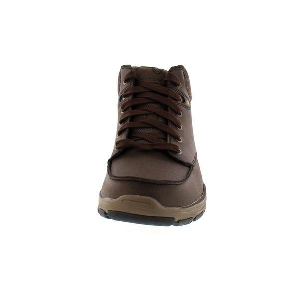 SKECHERS Herrenschuhe - Garton MELENO 65170 - chocolate - Thumb 2
