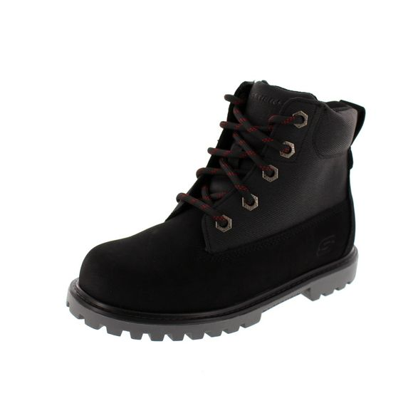 SKECHERS Kinder - Boots OUTER VENTURE 93164 - black - Thumb 1