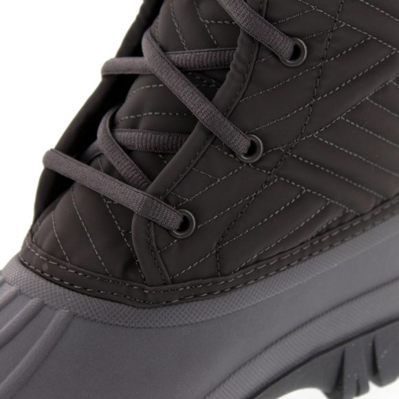 SKECHERS Damenschuhe - Windom DRY SPELL 49820 - charcoal - Thumb 6