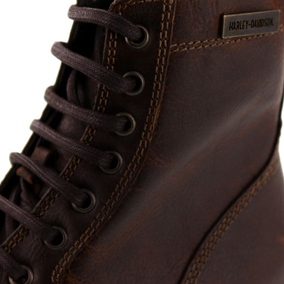 HARLEY DAVIDSON Men - Boot ALDRICH - brown - Thumb 6