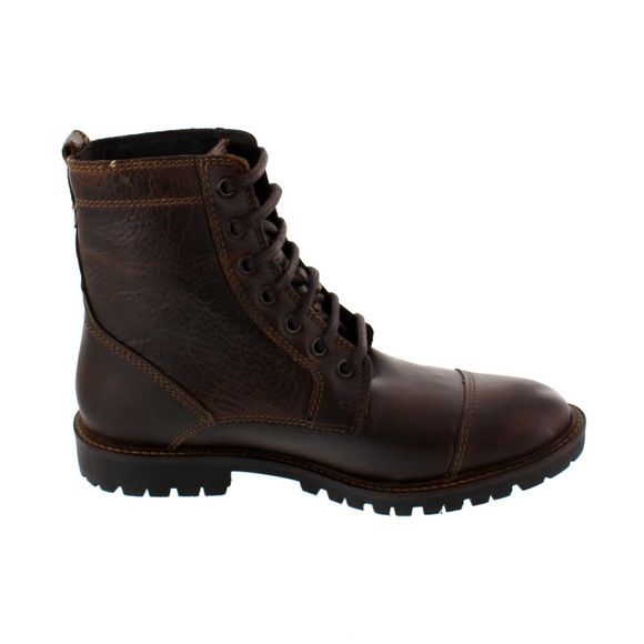HARLEY DAVIDSON Men - Boot ALDRICH - brown - Thumb 3