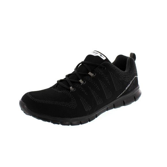 GOLA Active Herren - Sneaker TEMPE AMA641 - schwarz - Thumb 1