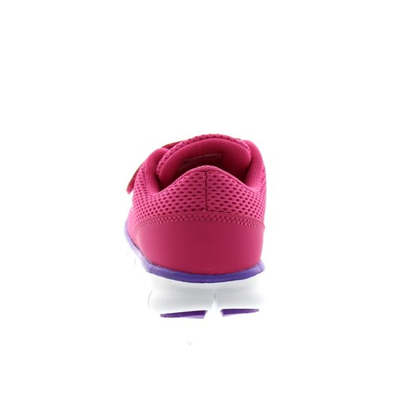 GOLA Active Kinder - ATUM Klett AKA837 - pink purple - Thumb 4