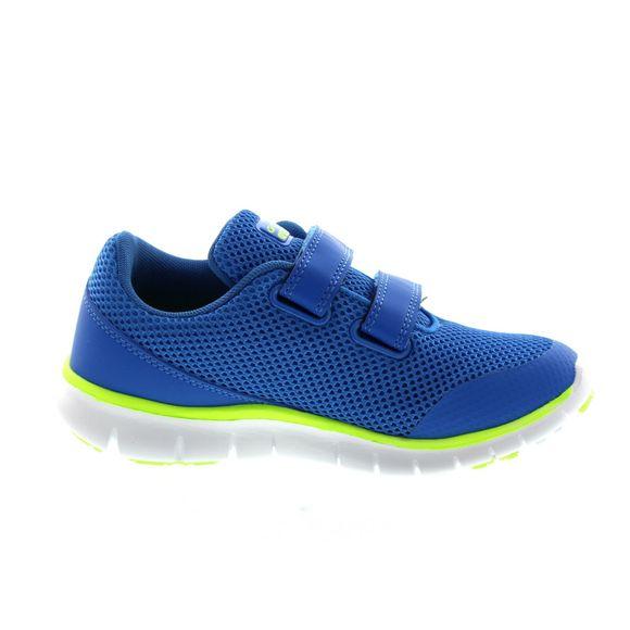 GOLA Active Kinder - ATUM Klett AKA837 -  blue green - Thumb 3